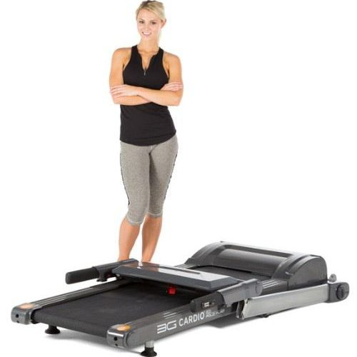 3G Cardio Lite Runner Treadmill Review
