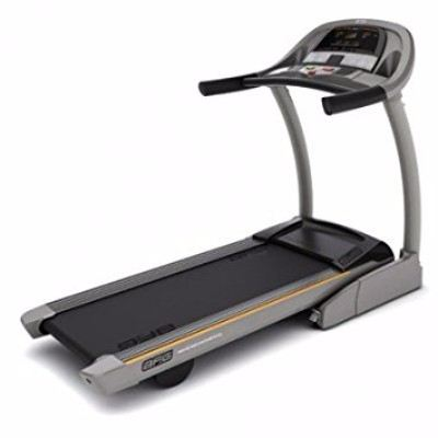 AFG 5.1 AT Treadmill Review