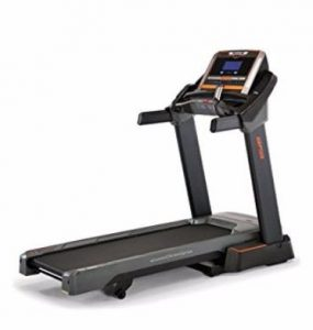 AFG 5.3AT Electric Treadmill Review