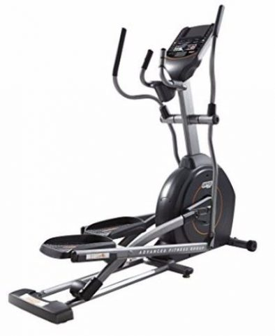 AFG Sport 5.7AE Elliptical Trainer Review