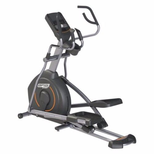 AFG Sports 5.9AE Elliptical Review