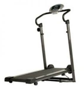 Avari Magnetic Treadmill Review