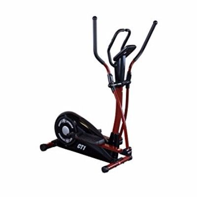 Best Fitness Cross Trainer Elliptical Trainer Review