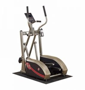 Best Fitness E1 Elliptical Trainer by Body Solid Review