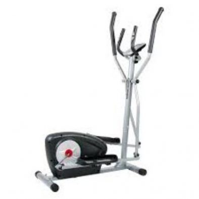Body Champ BR1895 Magnetic Elliptical Trainer Review
