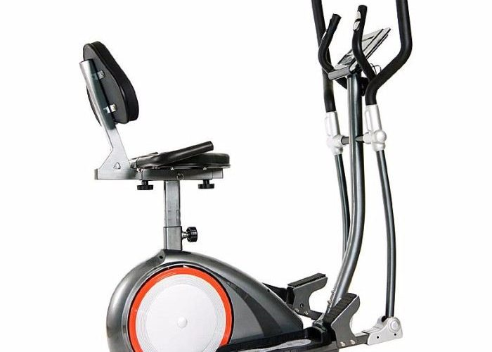 Body Power 3-in- 1 Trio-Trainer Review