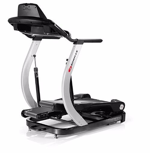 Bowflex TC100 Tread Climber Treadmill Review
