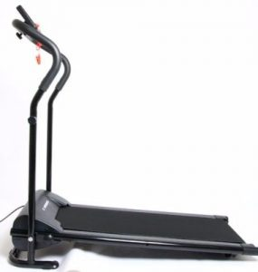 Confidence Power Plus Motorized Electric Treadmill Review