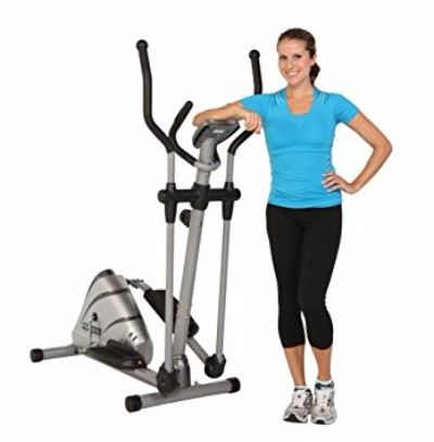 Exerpeutic 1000XL Heavy Duty Magnetic Ellipticals Review