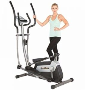 Fitness Reality E5500XL Magnetic Elliptical Trainer Review