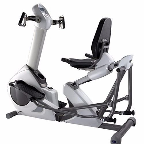 HCI Fitness PhysioCycle RXT Review