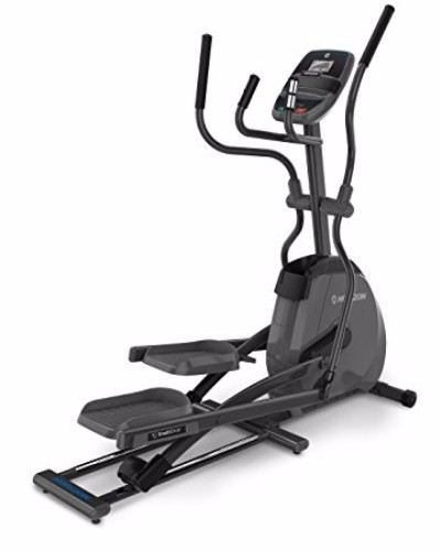 Horizon Fitness EX-59- 02 Elliptical Trainer Review