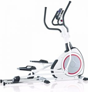 Kettler ELYX 1 Elliptical Cross Trainer Review