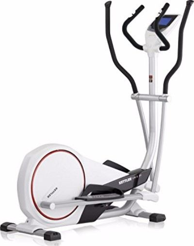 Kettler Home Exercise Fitness Equipment: UNIX P Elliptical Trainer Review