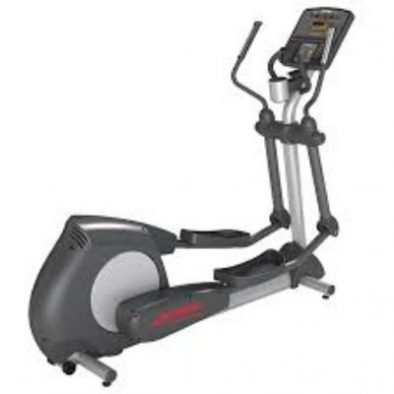 Life Fitness Club Series Elliptical Cross Trainer Review
