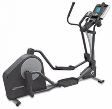 Life Fitness X1 Go Cross-Trainer Review
