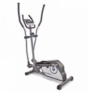 Marcy Pro Elliptical Cross Trainer – Cardio Machine Review