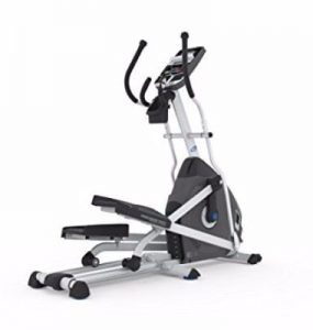 Nautilus E614 Elliptical Review