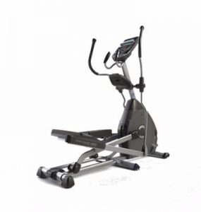 Nautilus E616 Elliptical Trainer Review