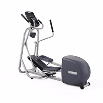 Precor EFX 222 Energy Series Elliptical Cross Trainer Review