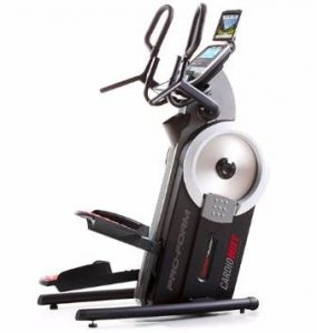 ProForm CardioHIIT Elliptical Trainer Review