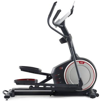 ProForm Endurance 520 E Elliptical Trainer Review