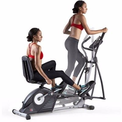 ProForm Hybrid Elliptical Trainer Review