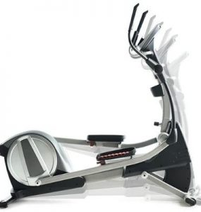 ProForm Smart Strider 735 Elliptical Trainer Review