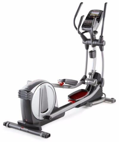 ProForm Smart Strider 935 Elliptical Trainer Review
