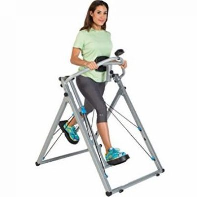 ProGear Freedom 48 inches Stride Air Walker Elliptical Review