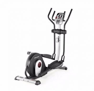 Proform 650 Le Elliptical Machine Review
