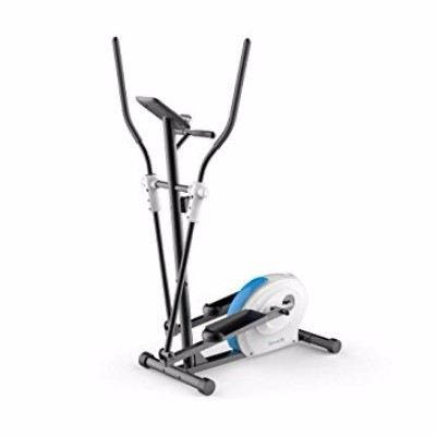 SereneLife Elliptical Trainer Elliptical Fitness Trainer Review