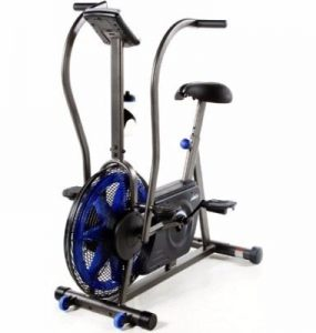 Stamina Airgometer Upright Exercise Bike Review