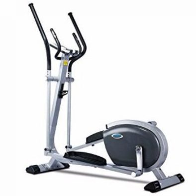 Sunny Health & Fitness ASUNA 4300 Elliptical Trainer Review