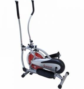 Sunny Health & Fitness SF-E1405 Flywheel Elliptical Trainer Review
