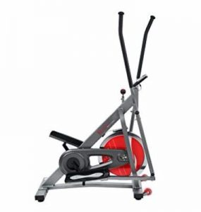 Sunny Health & Fitness SF-E2310 Flywheel Elliptical Trainer Review