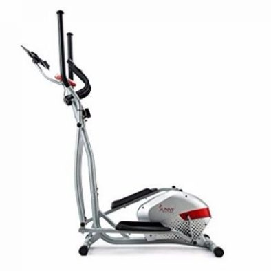 Sunny Health & Fitness SF-E3416H Magnetic Elliptical Trainer with Tablet Holder Review