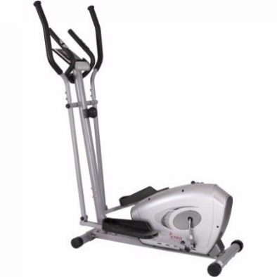 Sunny Health & Fitness SF-E3607 Standard Elliptical Trainer Review