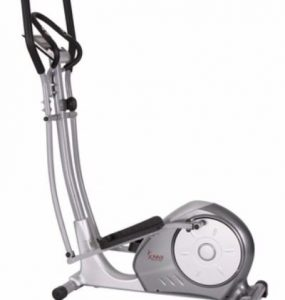 Sunny Health & Fitness SF-E3608 Standard Elliptical Trainer Review