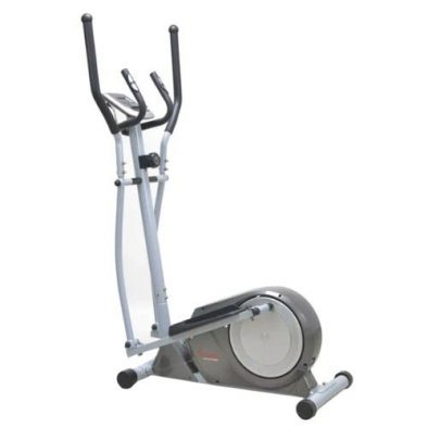 Sunny Health & Fitness SF-E3609 Magnetic Elliptical Trainer Review