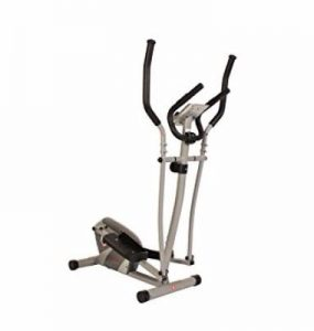 Sunny Health & Fitness SF-E3628 Magnetic Elliptical Trainer Review
