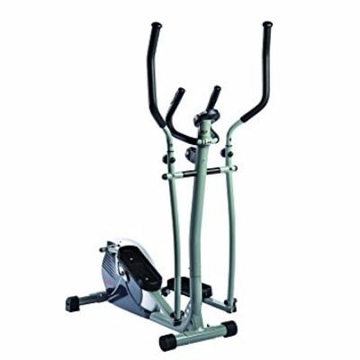 Sunny Health and Fitness Magnetic Elliptical Trainer Review