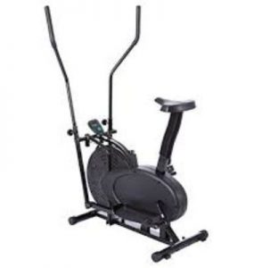 Ultega Basic 250 Cross Trainer Review