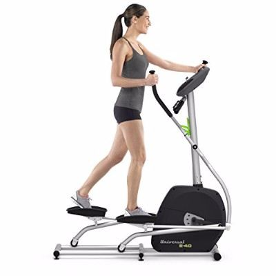Universal E40 Elliptical Review
