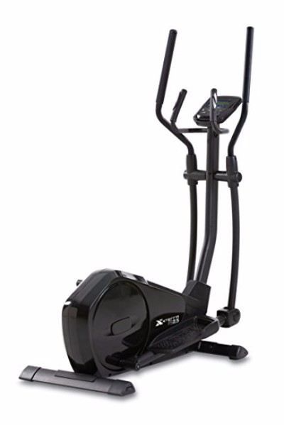 Xterra FS2.5 Elliptical Review