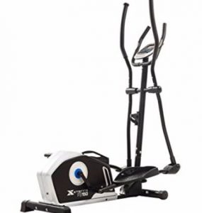 Xterra Fitness FS150 Elliptical Review
