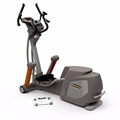 Yowza Fitness Islamorada Elliptical Trainer Machine Review