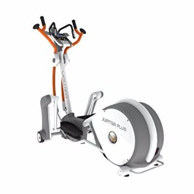 Yowza Fitness Jupiter Plus Cardio Sure Training Series Elliptical Trainer Machine Review