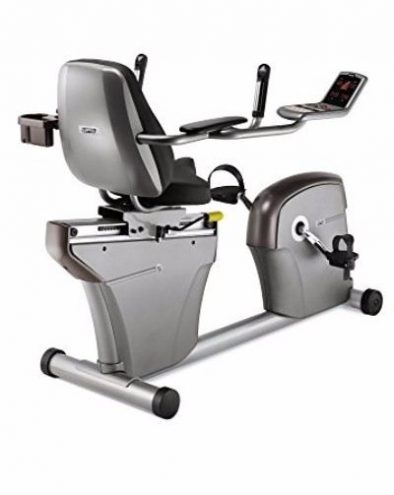 AFG 4.0 AR Recumbent Exercise Bike Review