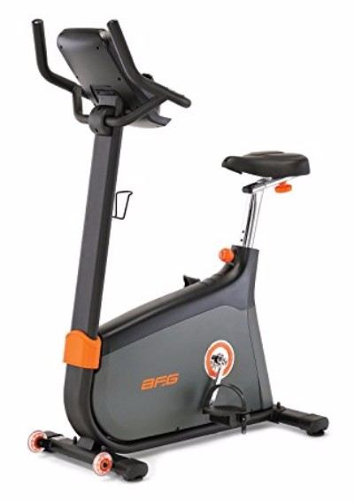 AFG 7.3AU Upright Bike Review